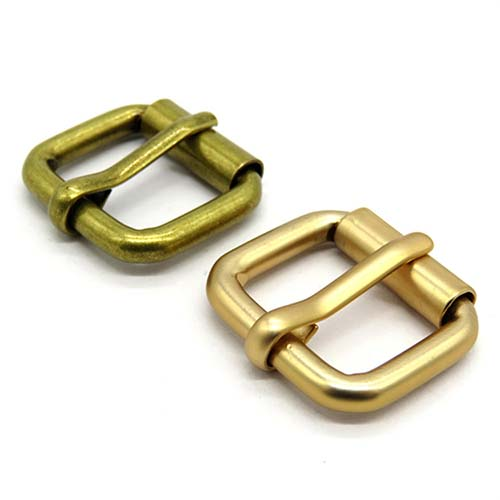 High Quality Shoe Buckle Accessories For Shoe