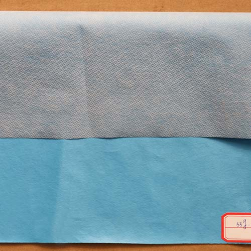 Non Woven pp+pe fabric for Protect Coverall fabric