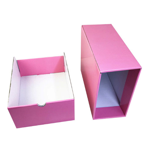 good quality pull-out box for shoes