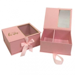 new style gift box is suitable for a girlfriend