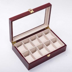High - grade wooden jewelry boxes