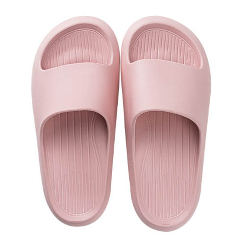 Thick - soled non-slip bathroom slippers
