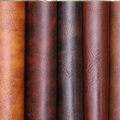 direct factory synthetic leather faux leather for upholstery